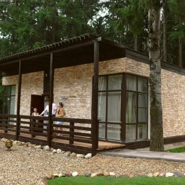Выбираем декоративный искусственный камень для отделки фасада