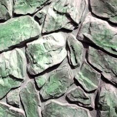 зеленый с графитом