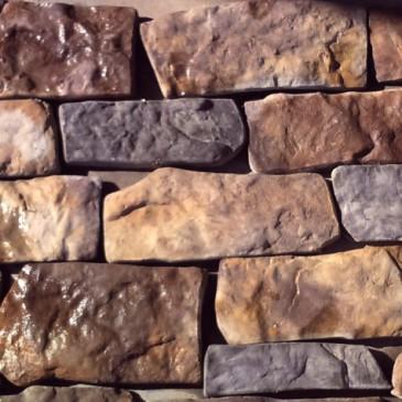 Все, что необходимо знать о декоративном камне