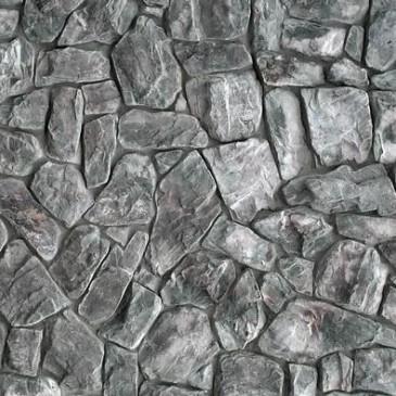 Камень или штукатурка?