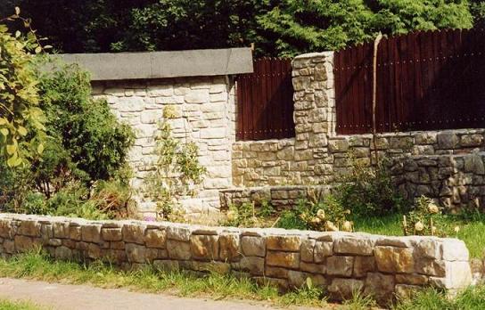 декоратиный камень внешняя отделка